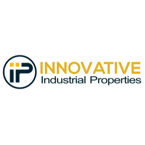 Innovative Industrial Properties, Inc. (NYSE: IIPR)